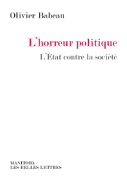 L'Horreur politique