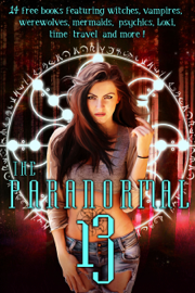 The Paranormal 13 book