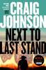Craig Johnson - Next to Last Stand artwork