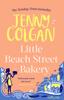 Jenny Colgan - Little Beach Street Bakery kunstwerk