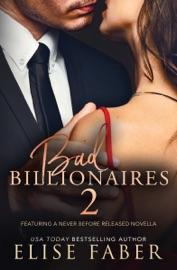 Bad Billionaires 2 PDF Download