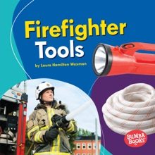 Firefighter Tools