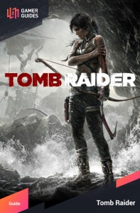 Tomb Raider - Strategy Guide
