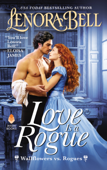 Love Is a Rogue Book Cover