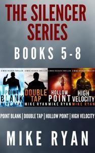 The Silencer Series Box Set Books 5-8 Book Cover