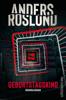 Anders Roslund - Geburtstagskind Grafik