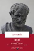 Opere. 10. Retorica, Poetica Book Cover