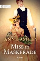 Anne Ashley - Miss in Maskerade artwork