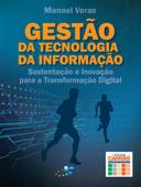 Gestão da Tecnologia da Informação Book Cover