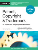 Patent, Copyright & Trademark