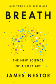 Breath Book Cover