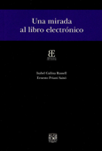 Una mirada al libro electrónico