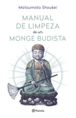 Manual de limpeza de um monge budista Book Cover