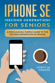 iPhone SE for Seniors