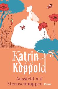 Aussicht auf Sternschnuppen Buch-Cover
