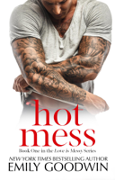 Hot Mess (Luke & Lexi #1)