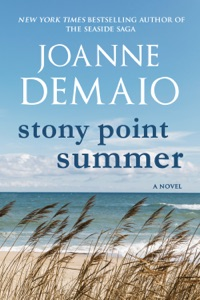 Stony Point Summer Book Cover