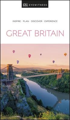 DK Eyewitness Great Britain