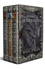 Download Dragonlands, Books 1 - 3