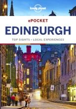 Pocket Edinburgh Travel Guide