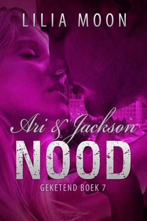 NOOD - Ari & Jackson - Lilia Moon