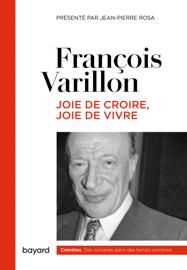 JOIE DE CROIRE, JOIE DE VIVRE
