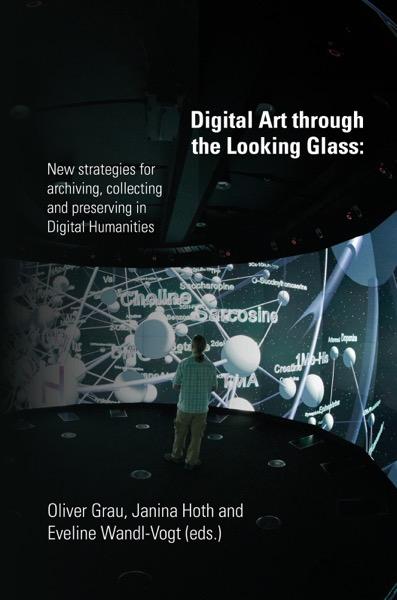 Digital Art through the Looking Glass
