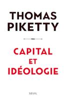 Capital et idéologie ebook Download