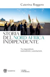 Storia del Nord Africa indipendente