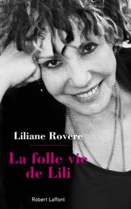 La Folle Vie de Lili La couverture du livre martien