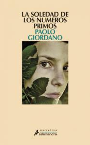 La soledad de los números primos Book Cover