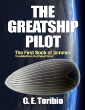 Download and Read Online The Greatship Pilot