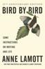 Anne Lamott - Bird by Bird artwork