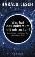 Harald Lesch - Was hat das Universum mit mir zu tun? artwork