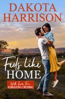Dakota Harrison - Feels Like Home artwork