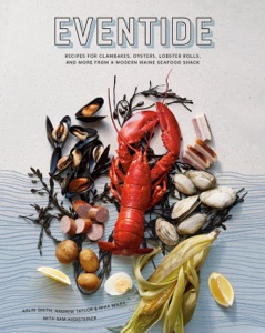 Eventide by Arlin Smith, Andrew Taylor, Mike Wiley & Sam Hiersteiner Book Cover