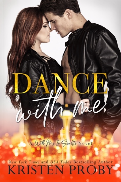 Dance With Me - Kristen Proby book cover
