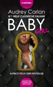 Baby. Girl Book Cover