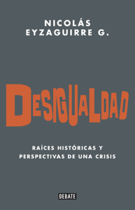 Desigualdad Book Cover