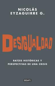 Desigualdad Book Cover