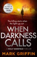 Mark Griffin - When Darkness Calls artwork