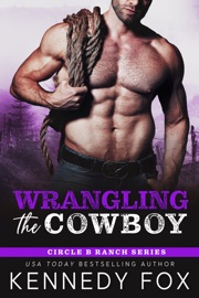 Wrangling the Cowboy PDF Download