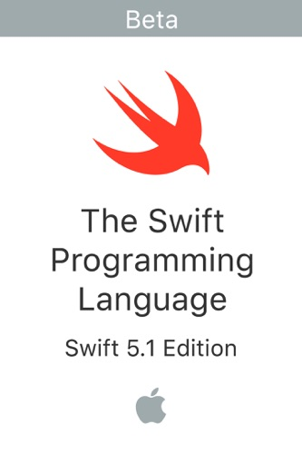 The Swift Programming Language (Swift 5.1 beta)