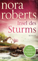 Nora Roberts - Insel des Sturms artwork