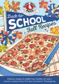 Back-To-School Fall Recipes