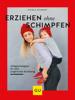 Nicola Schmidt - Erziehen ohne Schimpfen Grafik