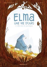 Elma, une vie d'ours - tome 2