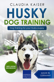 Husky Training - Dog Training for your Husky puppy