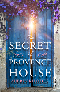 The Secret of Provence House Book Cover