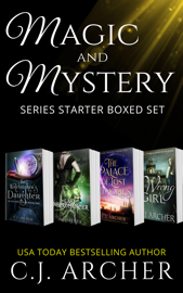 Magic and Mystery
